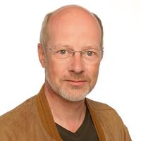 Portrait von Prof. Martin Koerber