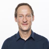 Portrait von Christian Kunisch