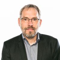 Portrait von Prof. Dr. Thomas Schenk