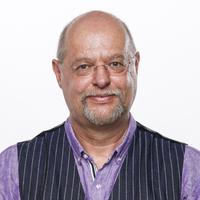 Portrait von Dr. Jörg Kuhn