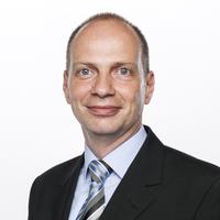 Portrait von Prof. Dr.-Ing. Christoph Lange