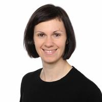 Portrait von Prof. Dr. Helena Mihaljevic