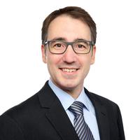 Portrait von Prof. Dr. Daniel Güldenring