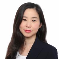 Portrait von Prof. Dr. Akiko Kato