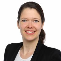 Portrait von Prof. Dr. Olga Willner