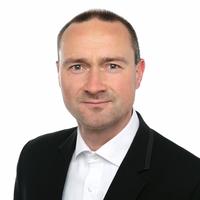 Portrait von Prof. Dr.-Ing. habil. Sebastian Ortlepp