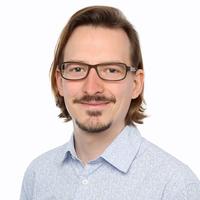 Portrait von Florian Gnadlinger