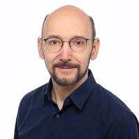 Portrait von Prof. Dr. Thomas Scheffler