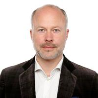 Portrait von Prof. Dr. Kristoff Ritlewski