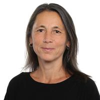 Portrait von Prof. Dr. Regina Frieß