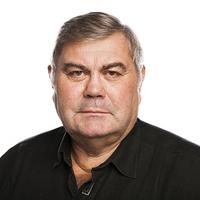 Portrait von Prof. Dr.-Ing. Knut Hartenstein
