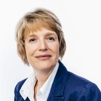 Portrait von Dr. Angela Höhle