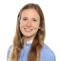 Portrait von Katharina Erdle