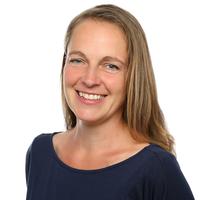 Portrait von Daniela Beiße