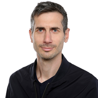 Portrait von Prof. Dr. Andreas Baetzgen