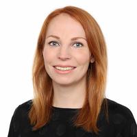 Portrait von Kalinka Frielingsdorf