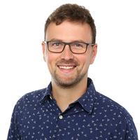 Portrait von Prof. Dr. Erik Rodner