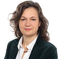 Portrait von Prof. Dr. Susanne Geister