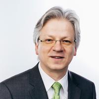 Portrait von Prof. Dr. Martin Brüggemeier