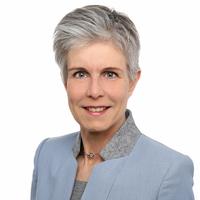 Portrait von Prof. Dr. Berit Sandberg