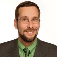 Portrait von Prof. Dr.-Ing. Volker Quaschning