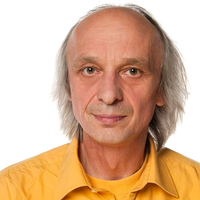 Portrait von Dr. Klaus Ferentschik