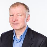 Portrait von Prof. Dr. Peter Hufnagl