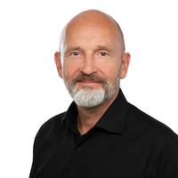 Portrait von Prof. Dr. rer. nat. Holger Hemling