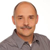 Portrait von Manuel Christel