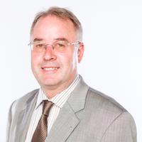 Portrait von Prof. Dr. Uwe Christians