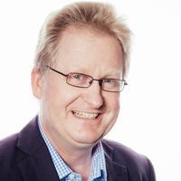 Portrait von Prof. Dr.-Ing. Ingo Claßen