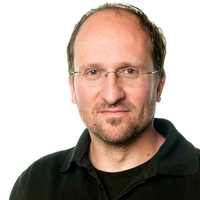Portrait von Prof. Jürgen Huber