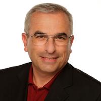 Portrait von Prof. Dr.-Ing. Vesselin Iossifov