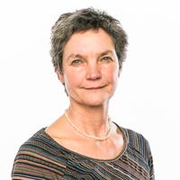Portrait von Birgitta Kinscher