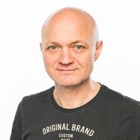 Portrait von Richard Kurc