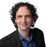 Portrait von Stephan Puille