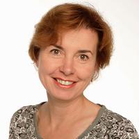 Portrait von Thekla Schläwicke