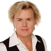 Portrait von Simone Schulz