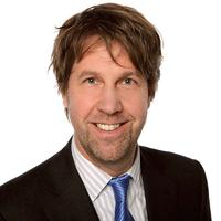 Portrait von Prof. Dr. Robert Finke