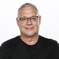 Portrait von Rainer Taubert