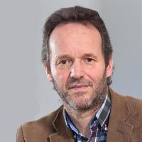 Portrait von Prof. Dr. Albrecht Fortenbacher