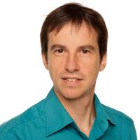 Portrait von Prof. Dr. Christian Herta