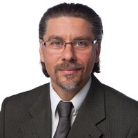 Portrait von Prof. Dr.-Ing. Ullrich Hoppe
