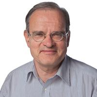 Portrait von Dr. Alfred Schaller
