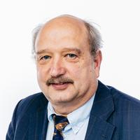 Portrait von Prof. Dr.-Ing. Bernd Gawande