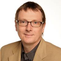 Portrait von Prof. Dr.-Ing. Norbert Klaes