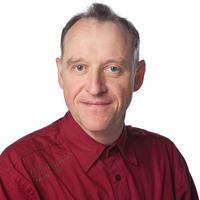 Portrait von Dr. Lutz Giese