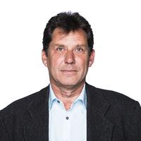 Portrait von Prof. Dr.-Ing. Joachim Twele