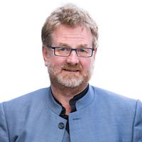 Portrait von Prof. Dr.-Ing. Carsten Busch