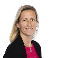 Portrait von Prof. Dr.-Ing. Anja Pfennig